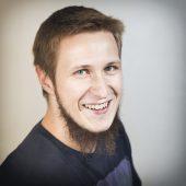 Developer - Paul Marciniak