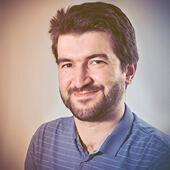 UI / UX Designer - Pablo Forynski