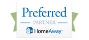 Preferred Partner HomeAway