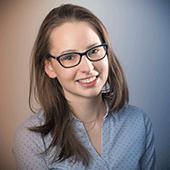Junior Tester - Zuza Horabik