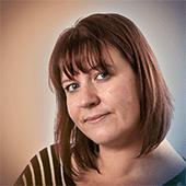 Client Advisor - Naomi Stephenson