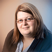 Client Advisor - Sarah McCaig